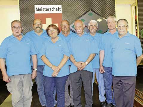 Senioren- und Veteranen-Meisterschaft - cover